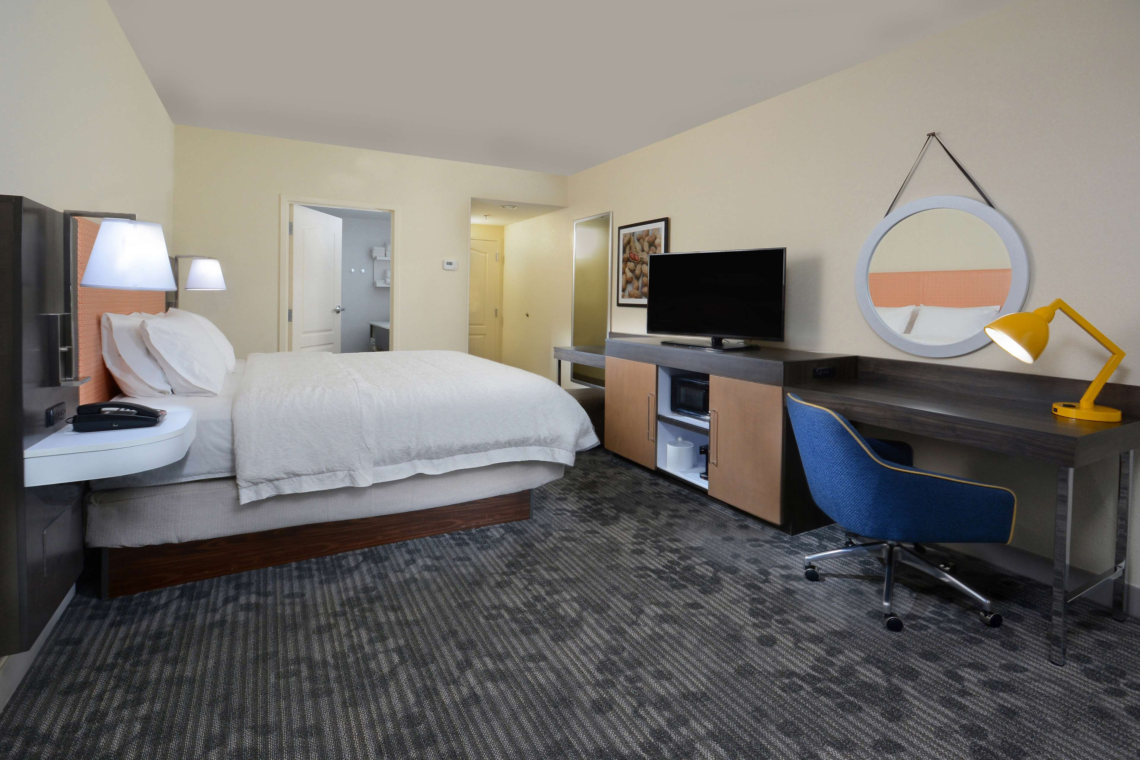 Hampton Inn & Suites Greenville/Spartanburg I-85 image 34