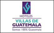 Hoteles Villas De Guatemala