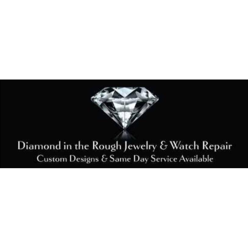 Diamond In The Rough image 0