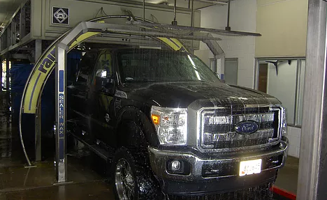 Soft Touch Car Wash image 0