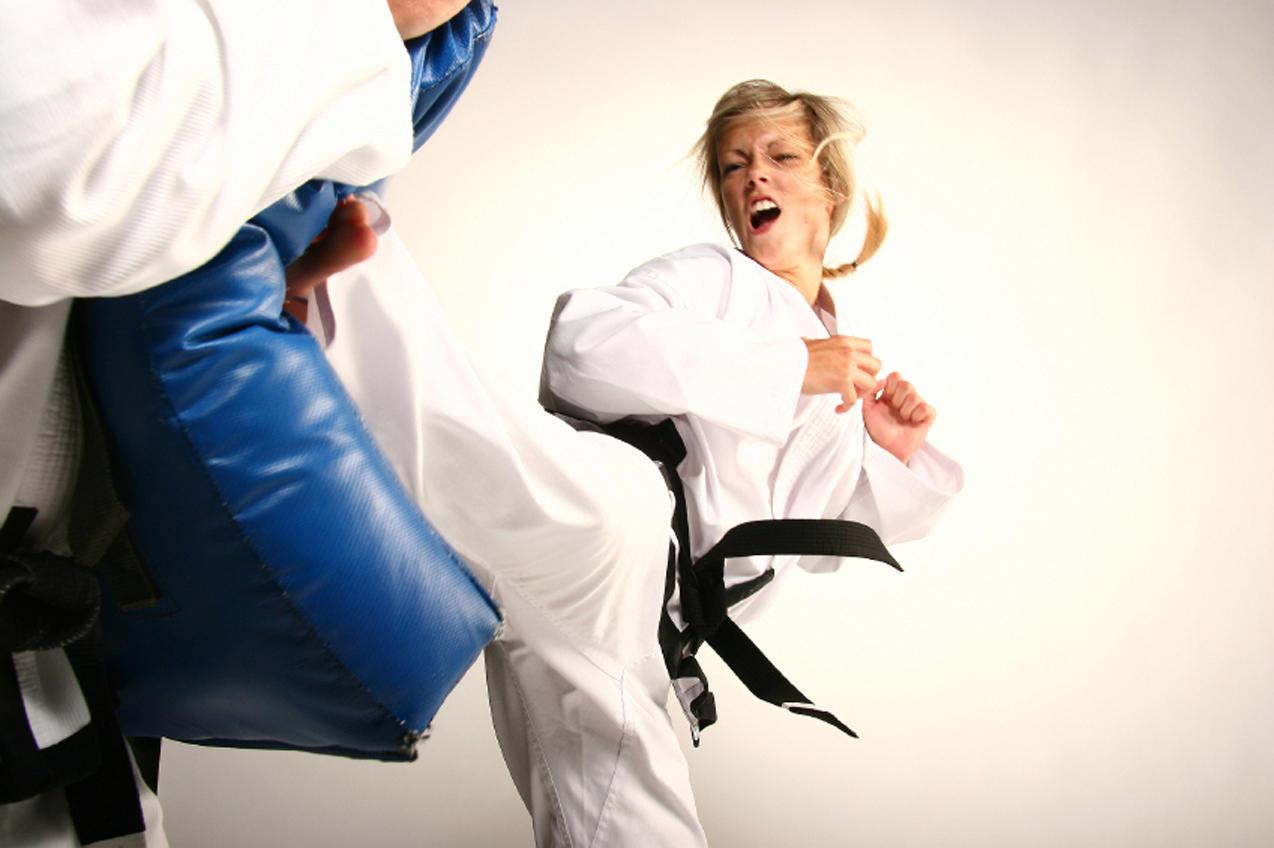 Millennium Martial Arts - Tae Kwon Do image 11
