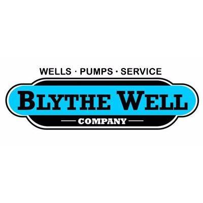 Blythe Well Co. Inc