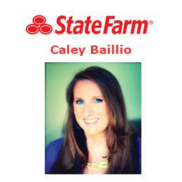 Caley Baillio - State Farm Insurance Agent
