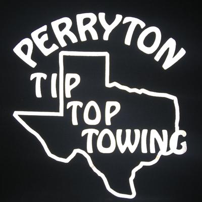 Perryton Tip Top Towing LLC