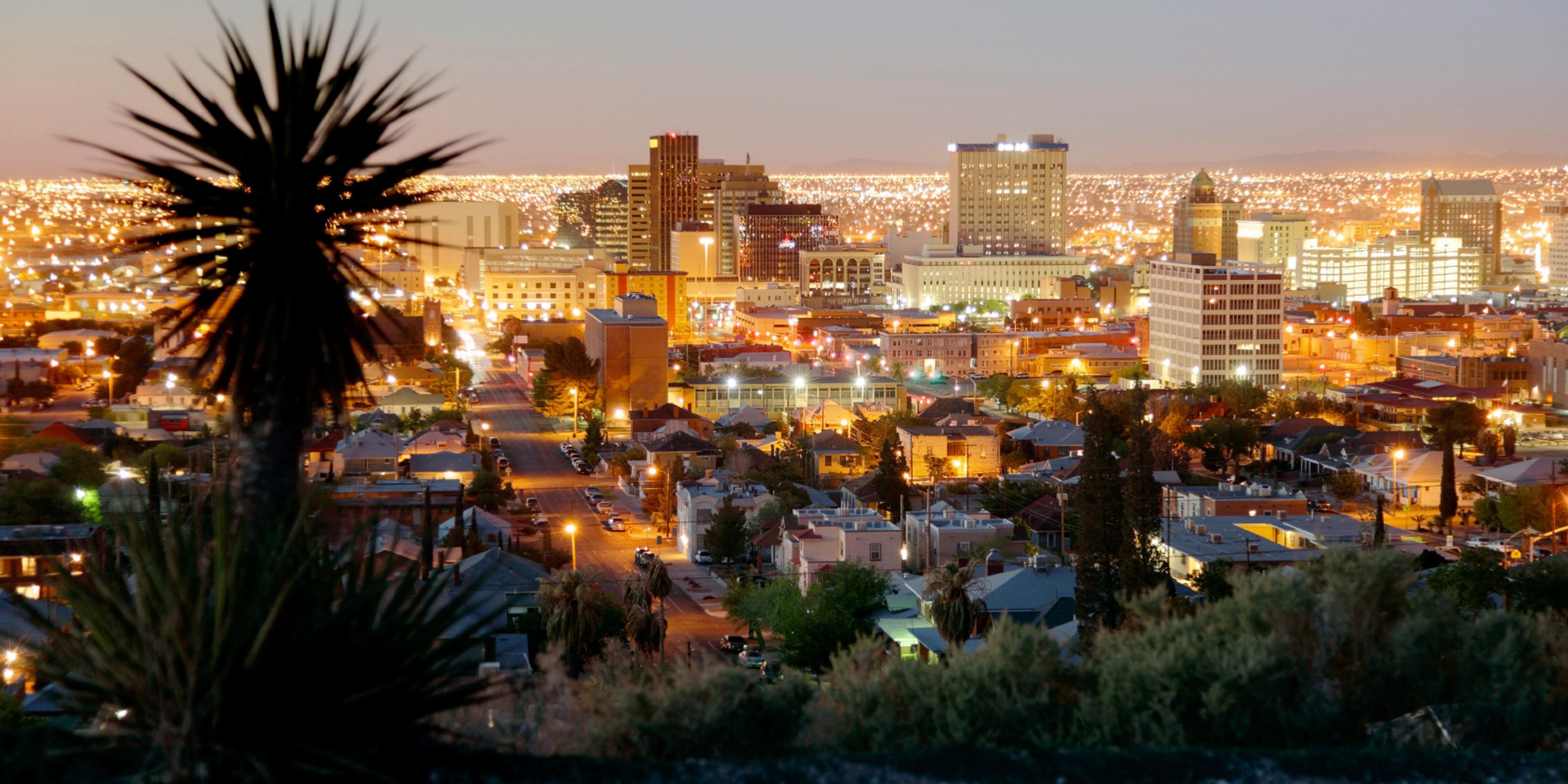 Hotel Indigo El Paso Downtown image 0