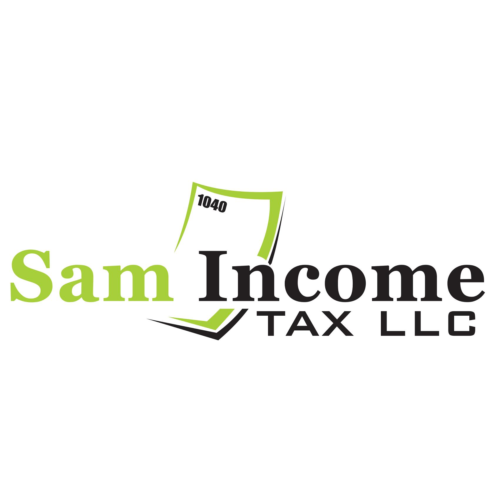 Sam Income Tax, LLC CPA