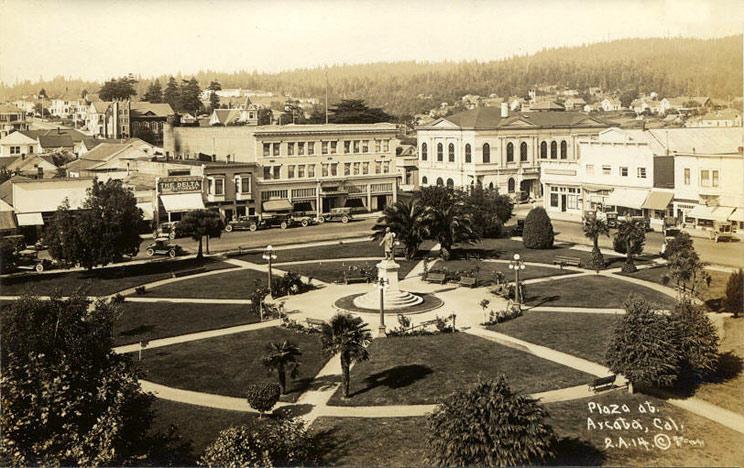 Hotel Arcata image 10