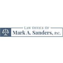 Law Office of Mark A Sanders, P.C.