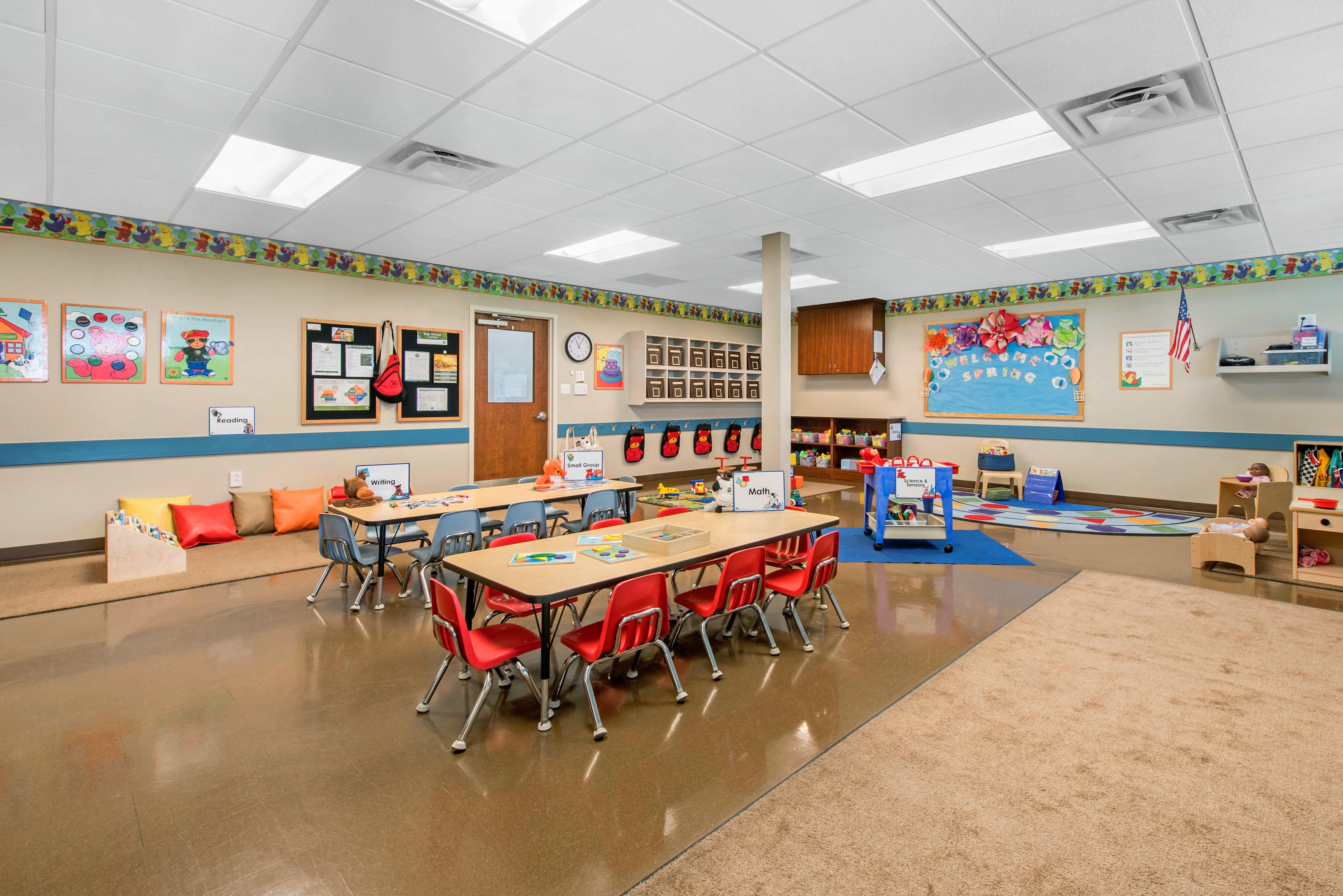 Primrose School at Colorado Station image 1