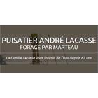 Puisatier André Lacasse