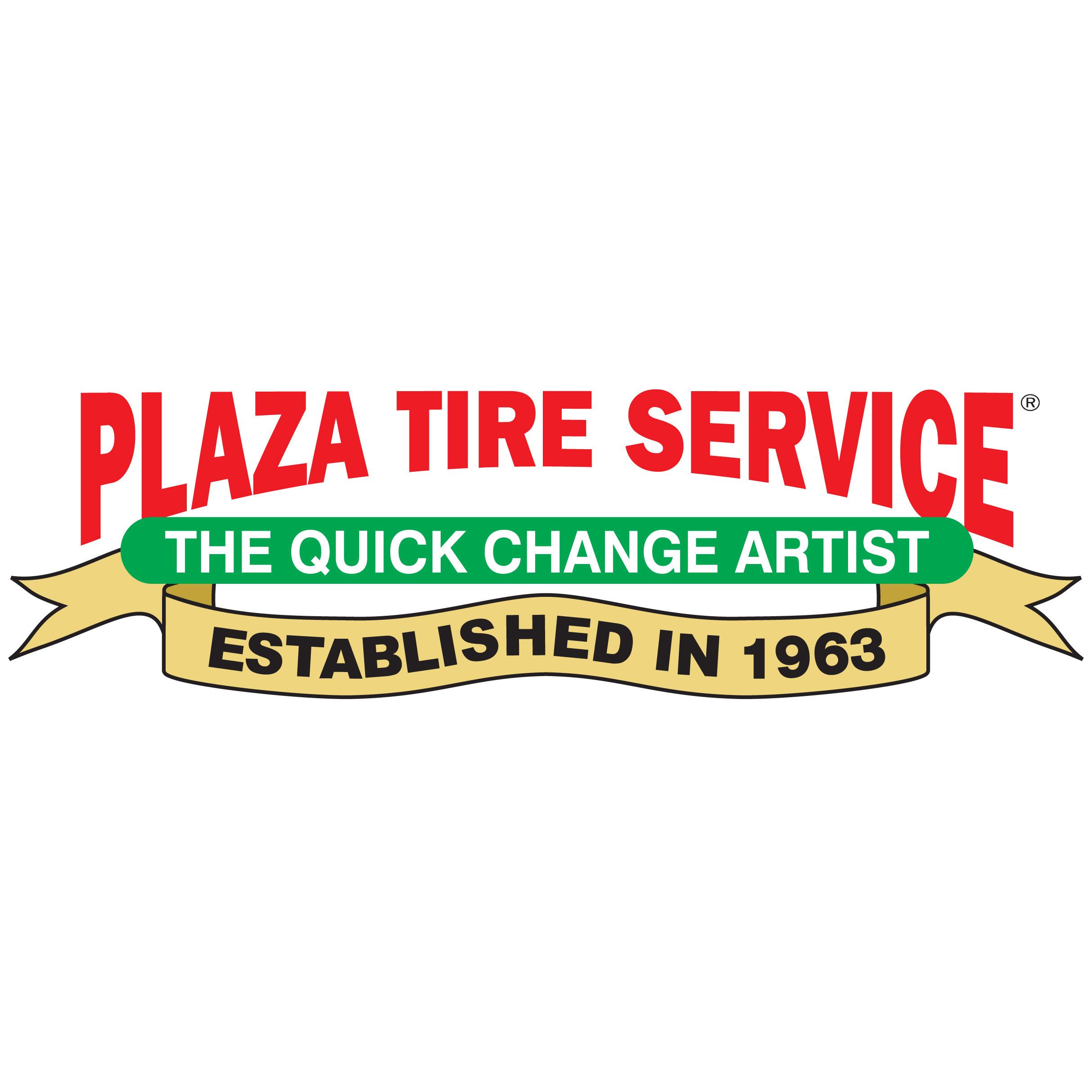 Plaza Tire Service image 0