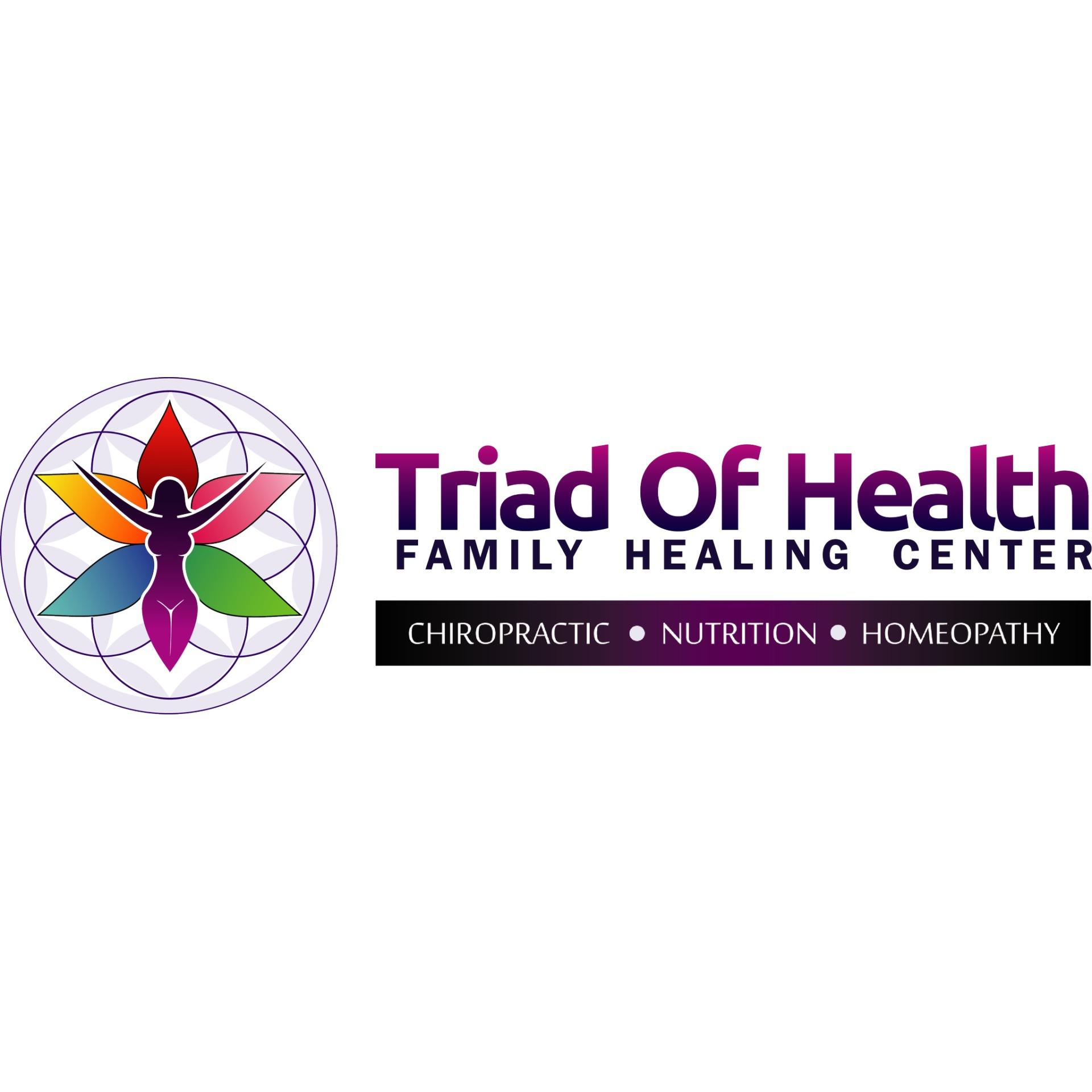 Triad Of Health Family Healing Center