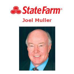Joel Muller - State Farm Insurance Agent
