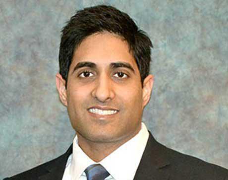 Deepan Patel, MD image 0