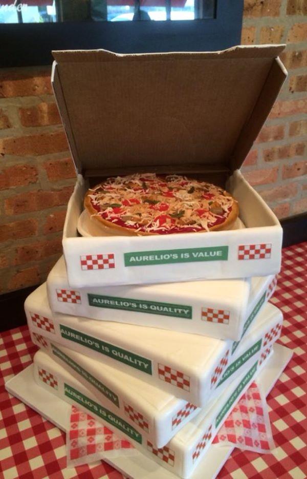 Aurelio's Pizza image 3