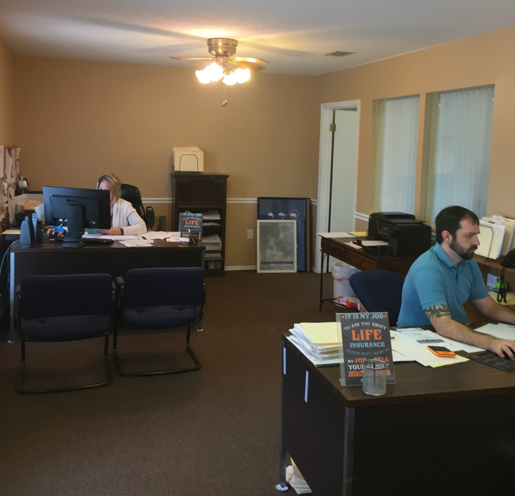 Ed Overstreet: Allstate Insurance image 6