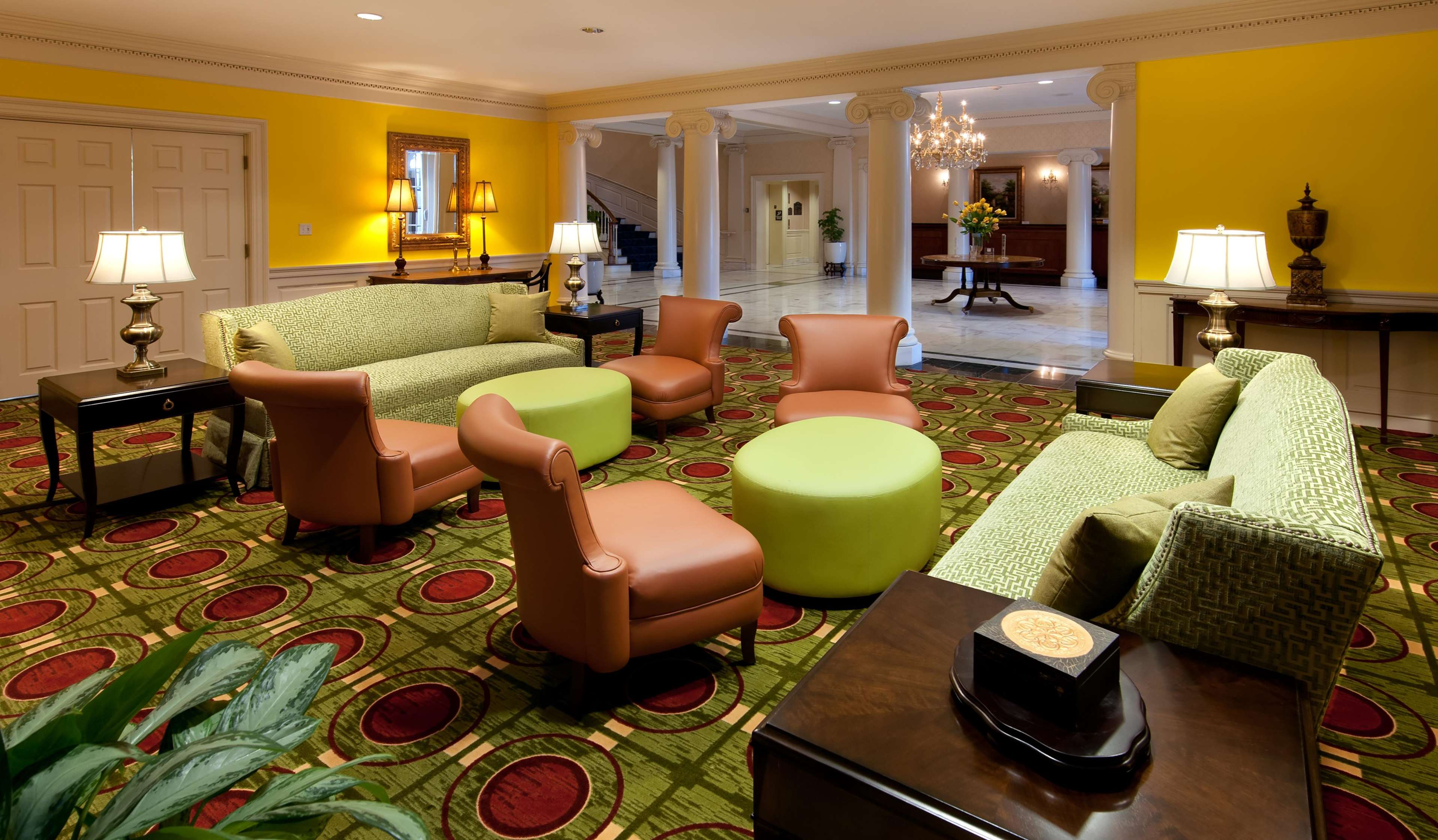 Virginia Crossings Hotel & Conference Center, Tapestry Collection by Hilton image 1
