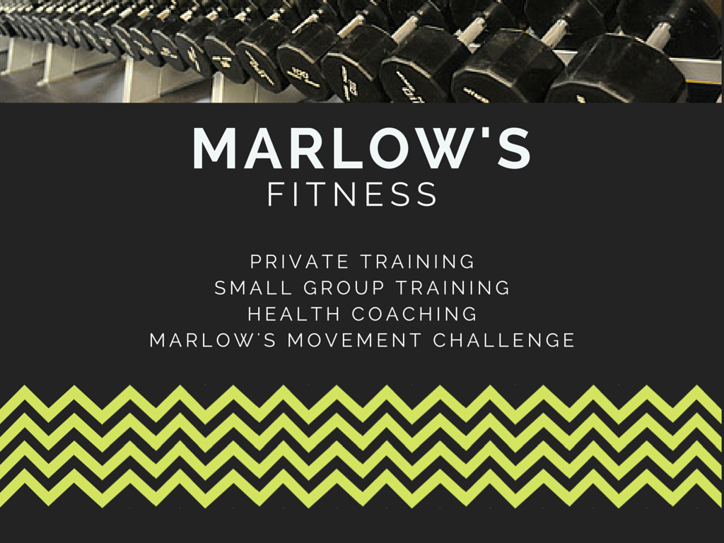 Marlow's Fitness image 2