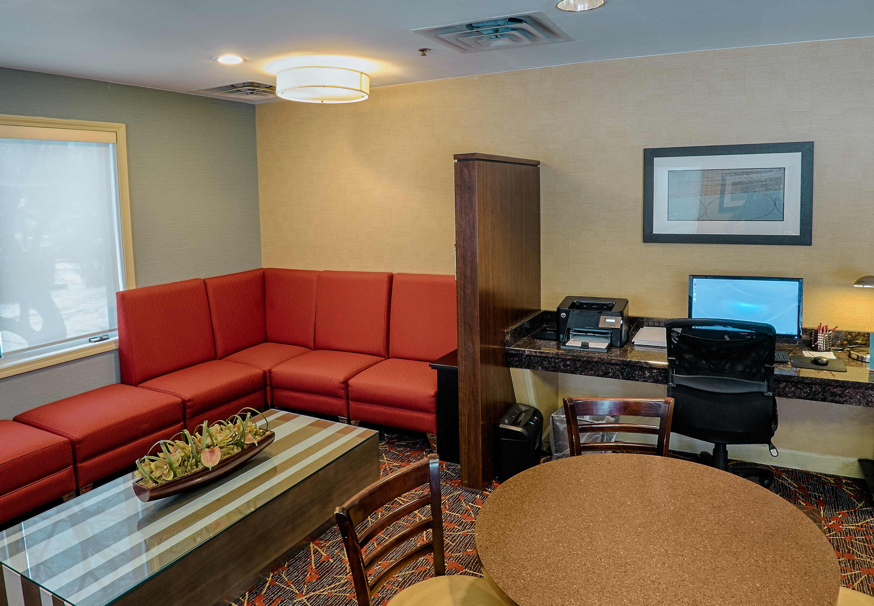 Residence Inn by Marriott Albany Airport image 6