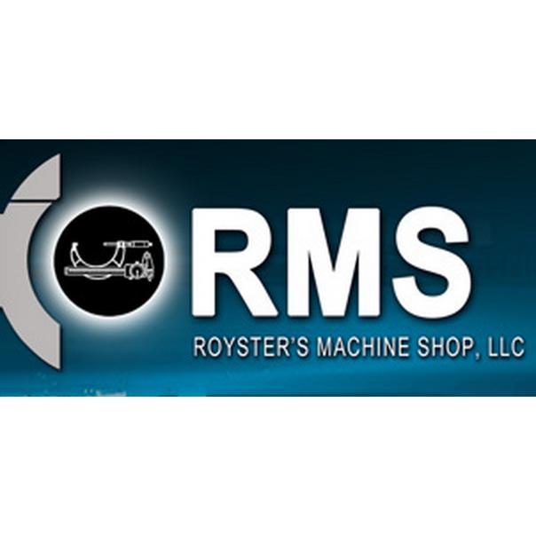 Royster's Machine Shop