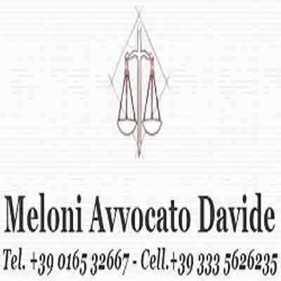 Meloni Avv. Davide