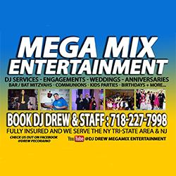 Megamix Entertainment