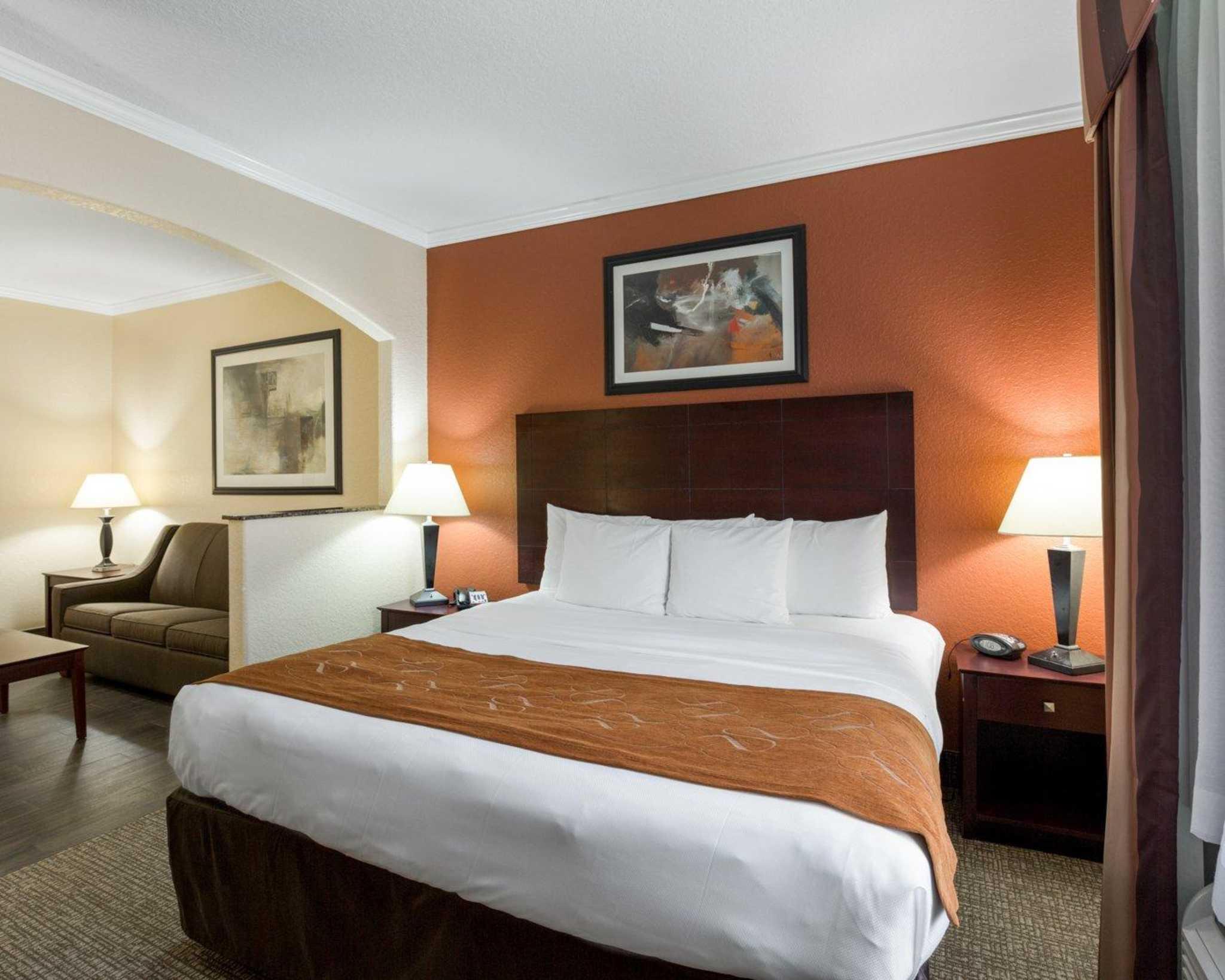Comfort Suites image 47