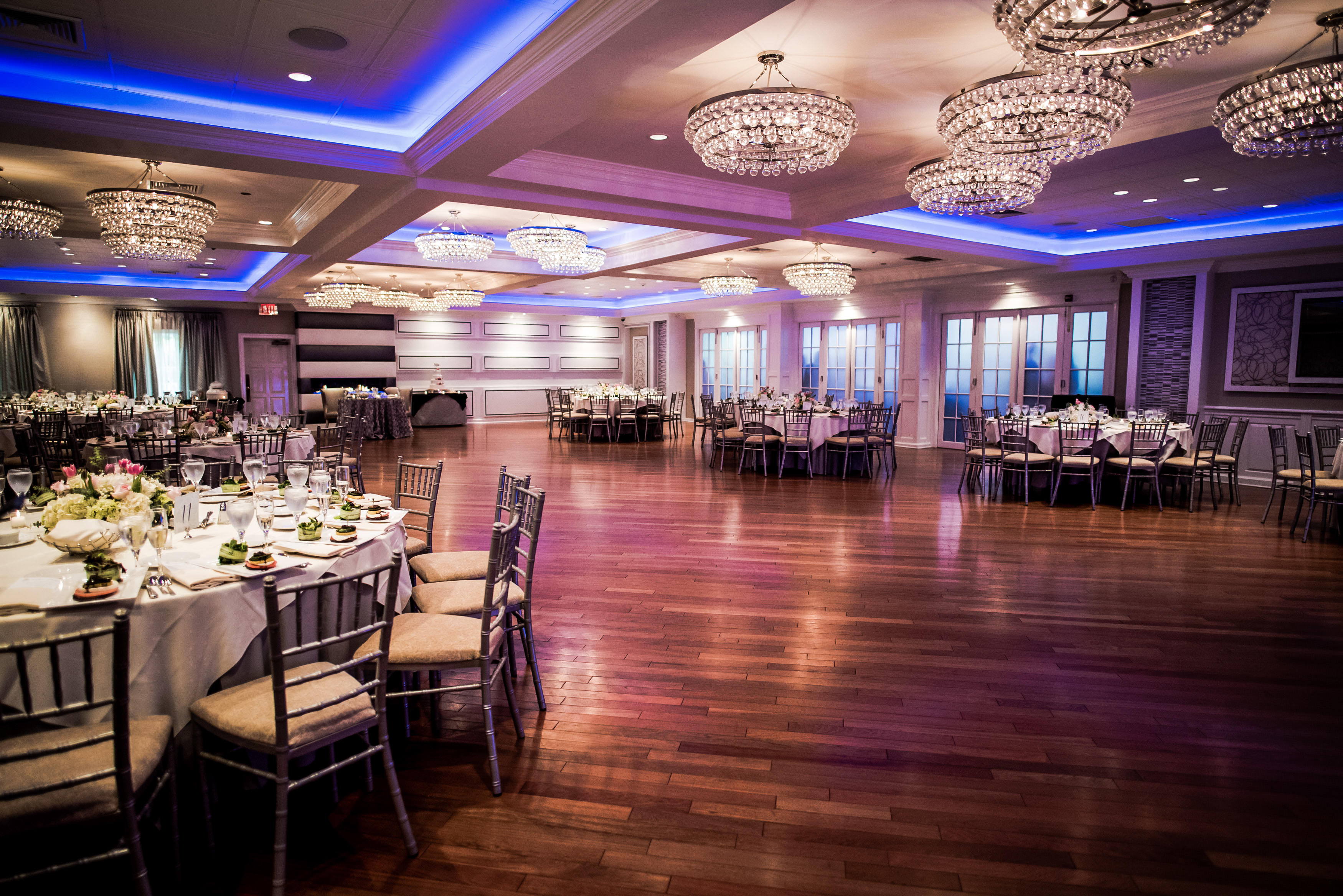 Watermill Caterers image 7