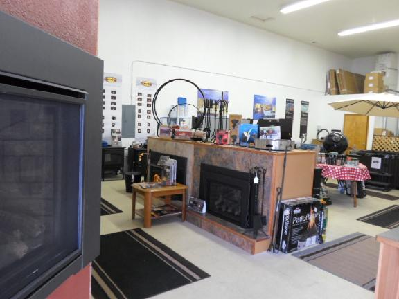 Olympic Stove And Spas image 4