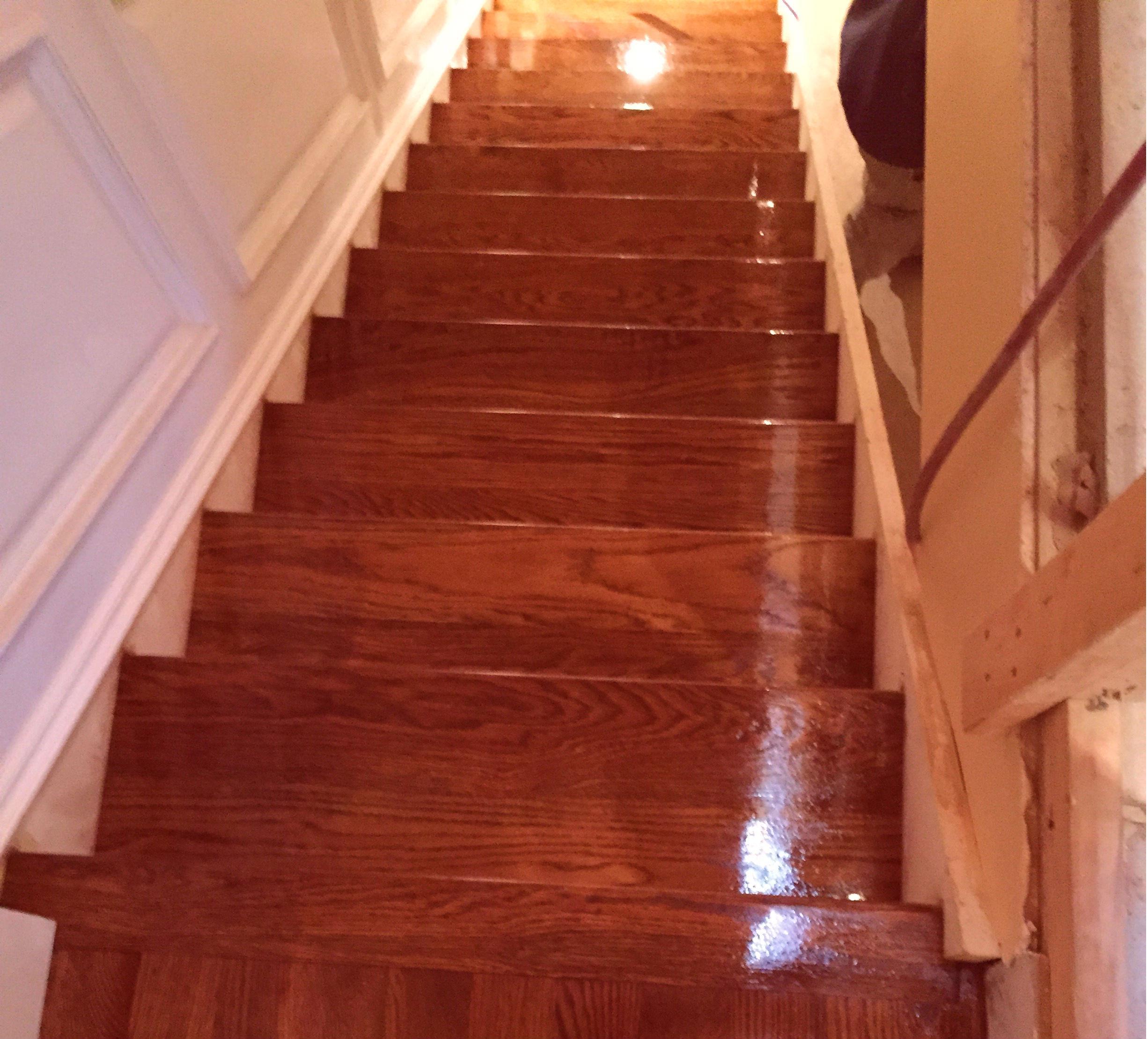 Joe DiNardis Hardwood Floors Refinishing image 11
