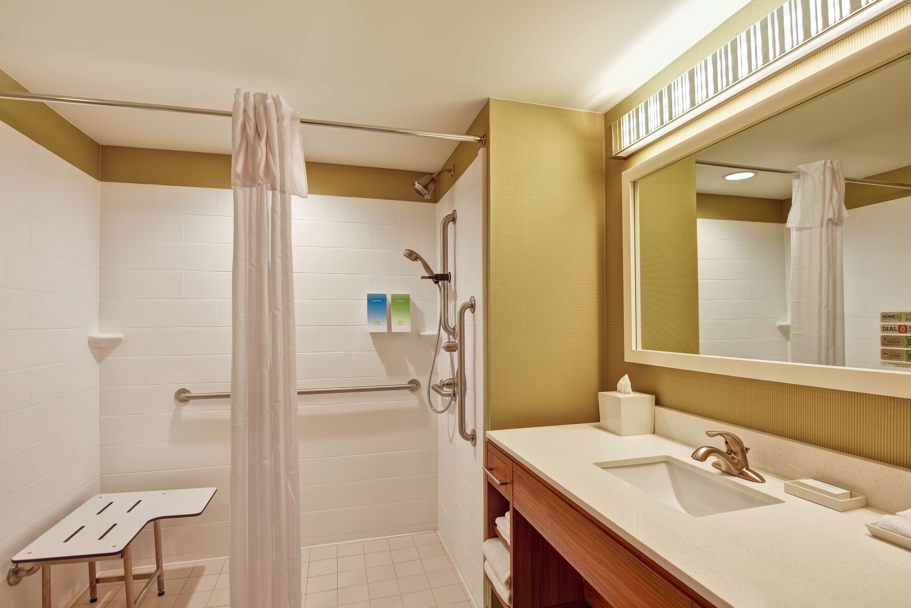 Home2 Suites by Hilton Green Bay image 21