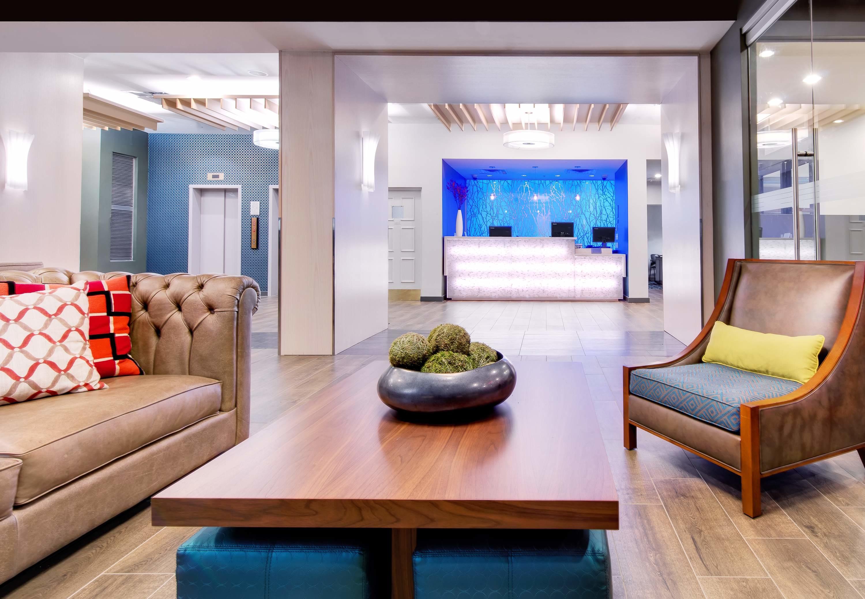 Fairfield Inn & Suites by Marriott Charlotte Uptown image 11