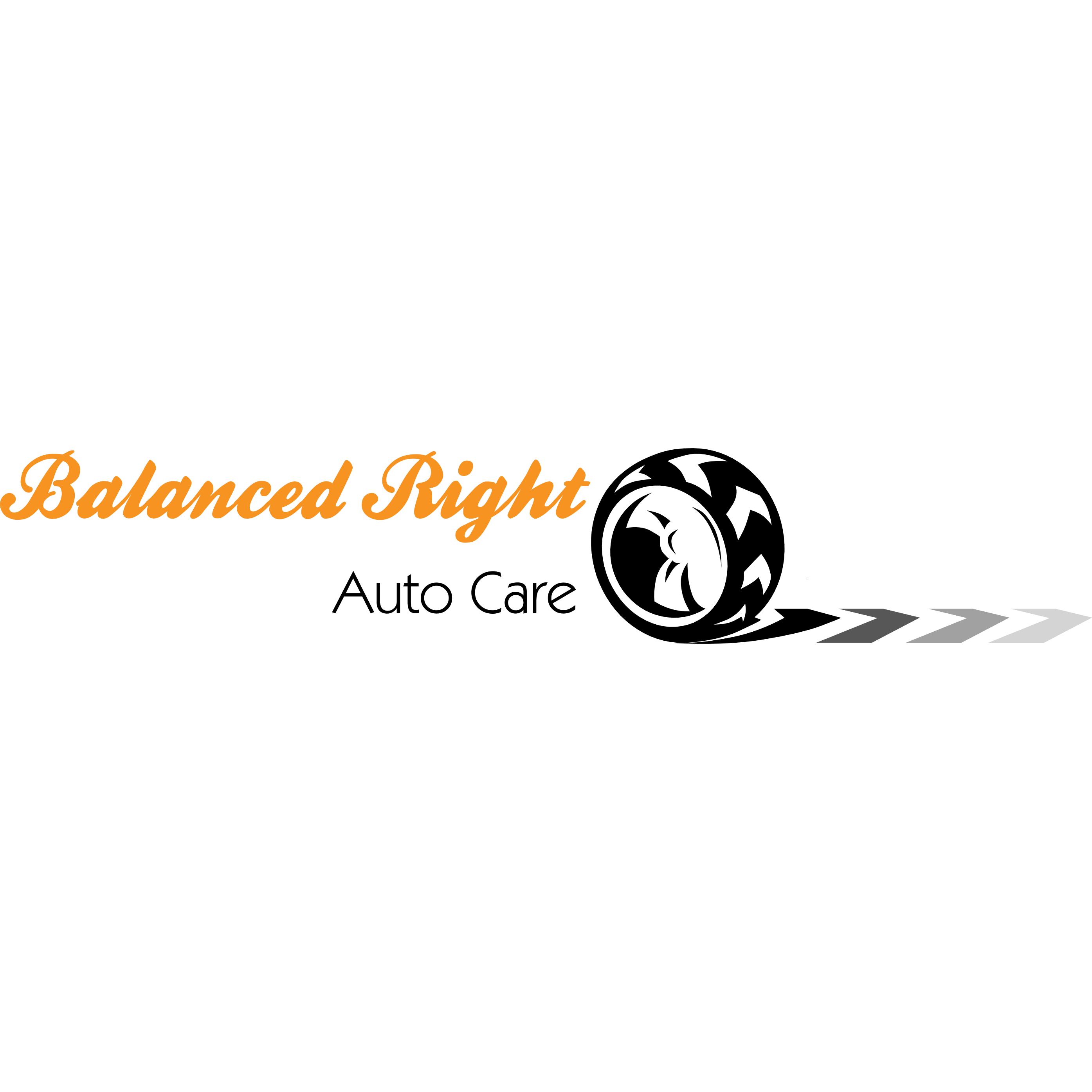 Balanced Right Auto Care