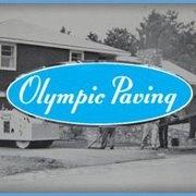 Olympic Paving Inc - Lynnwood, WA - Concrete, Brick & Stone