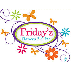 Friday'Z Flower Shoppe Inc