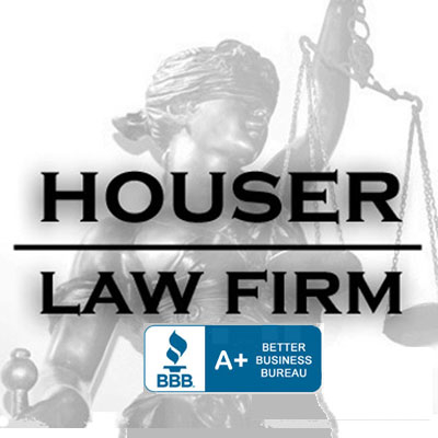 The Houser Law Firm, P.C.