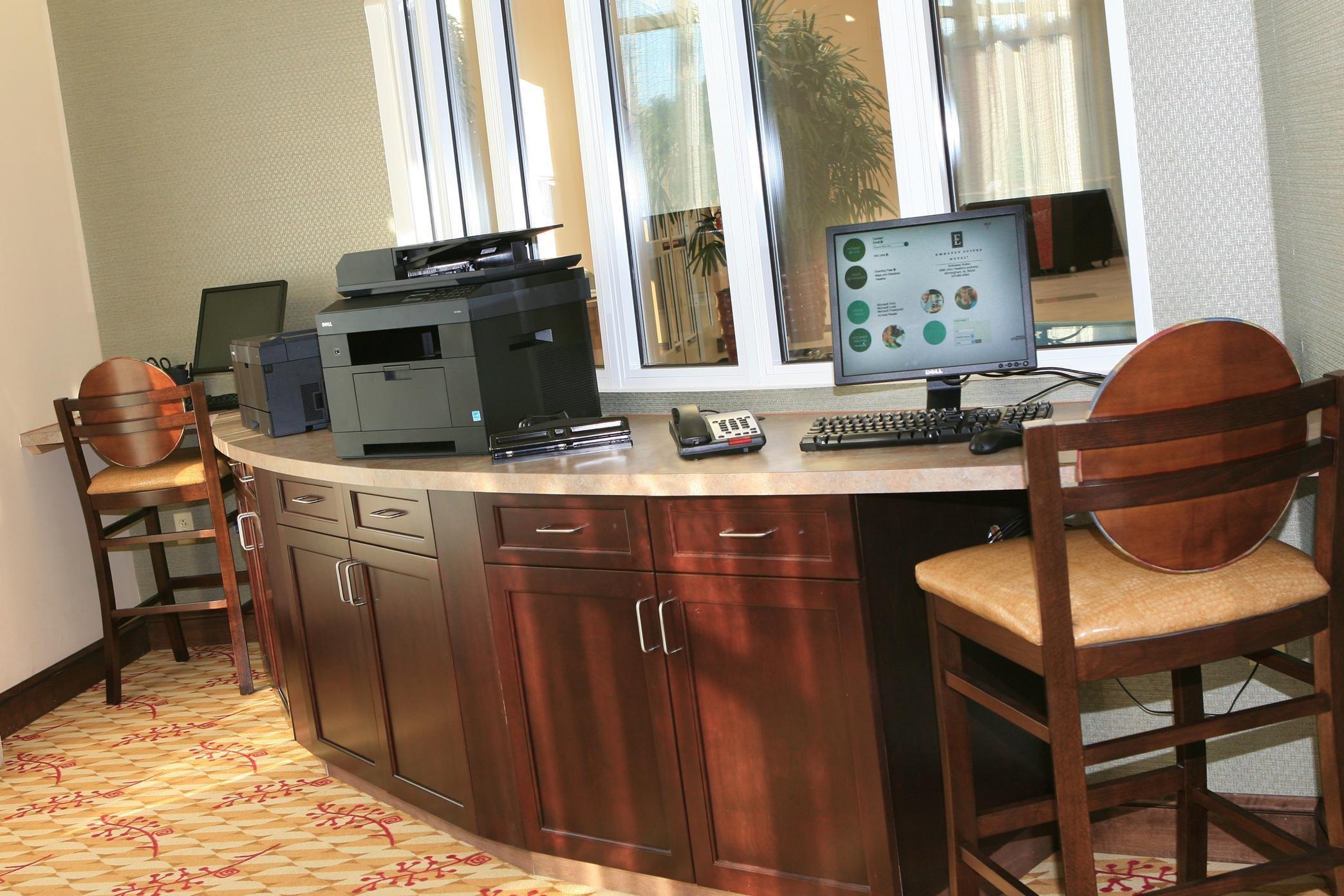 Embassy Suites by Hilton Birmingham Hoover image 47