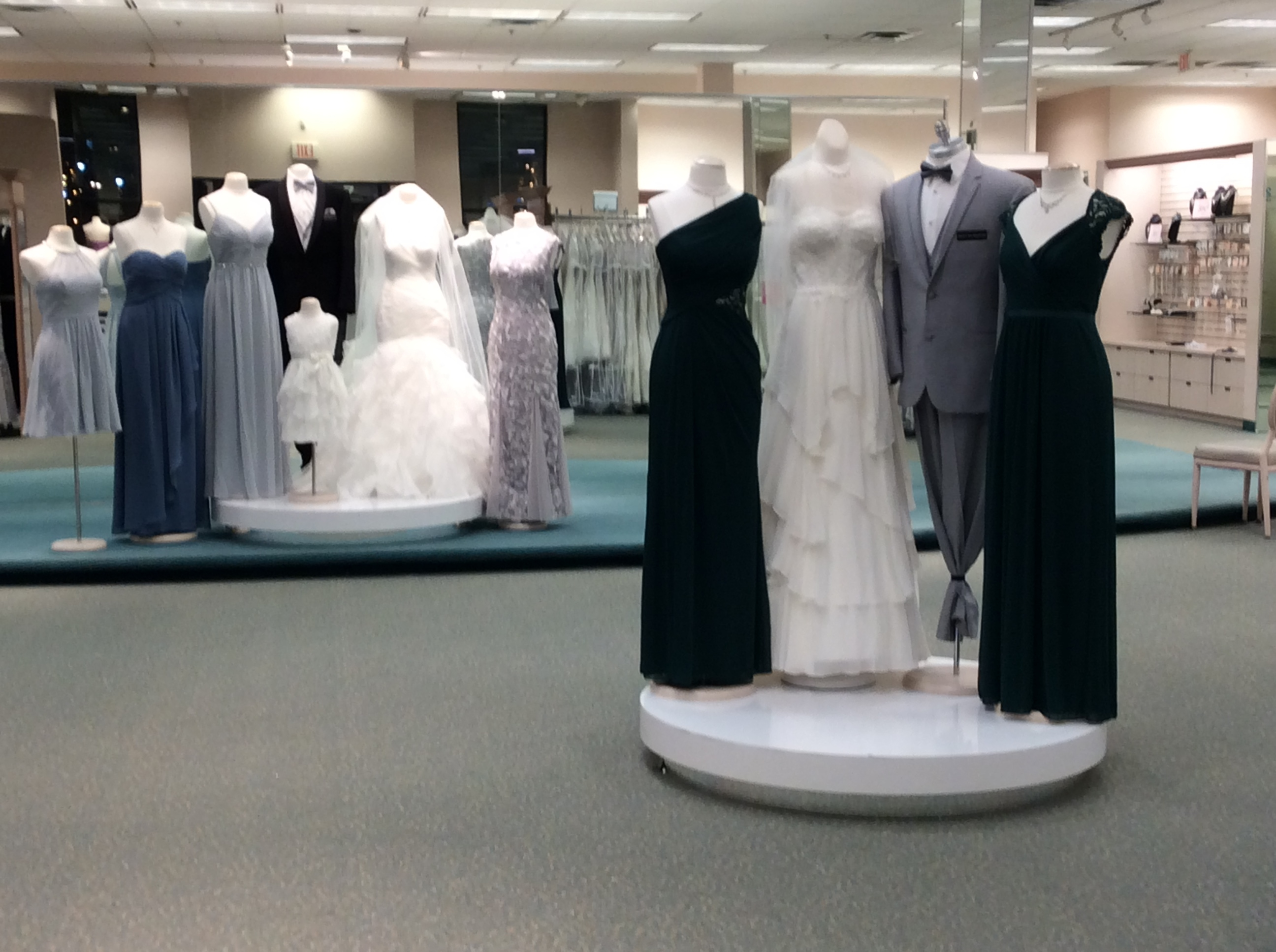 Davids bridal bridal shop durham nc 27713 bridal shop ombrellifo Choice Image