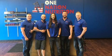 1 Nation Nutrition image 0