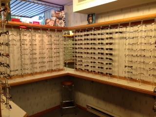 Abbotsford Vision Clinic - Abbotsford, BC V2S 2G7 - (604)853-1781 | ShowMeLocal.com