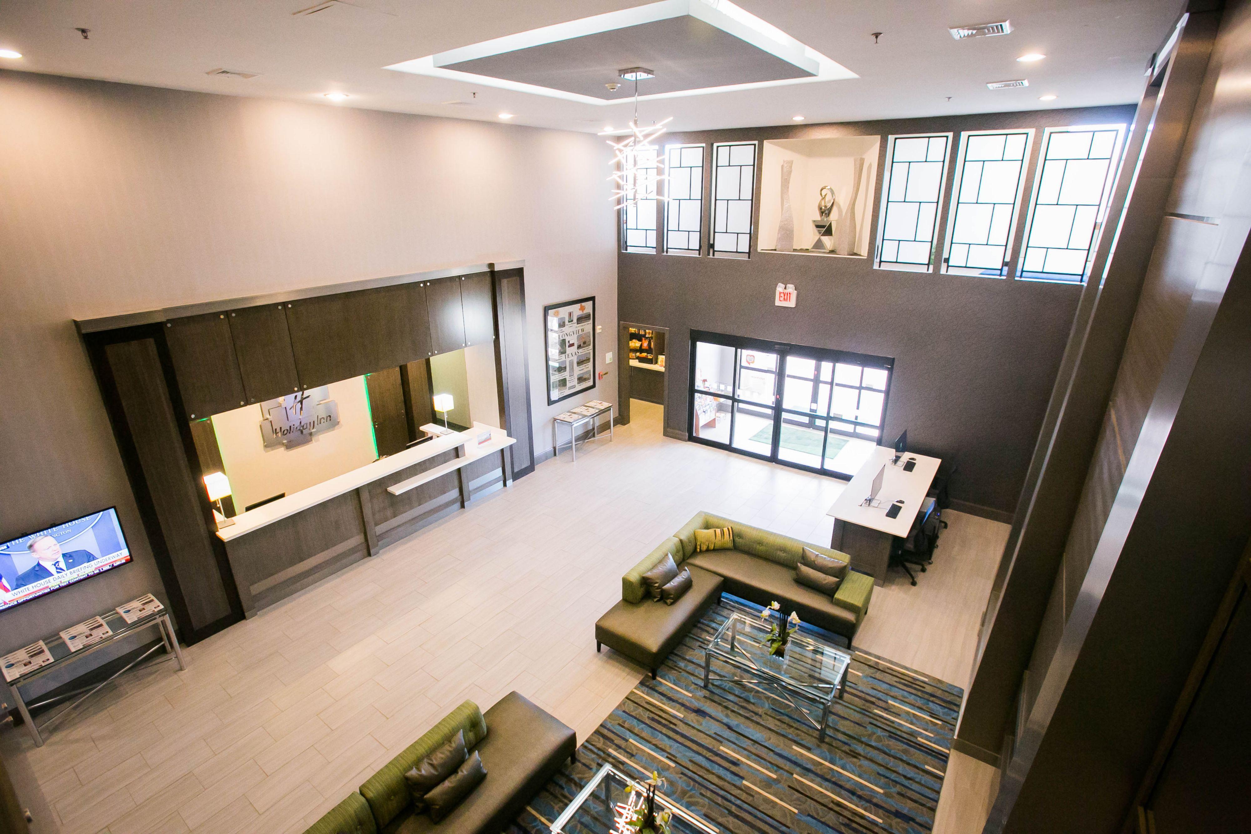 Holiday Inn Longview - North image 7
