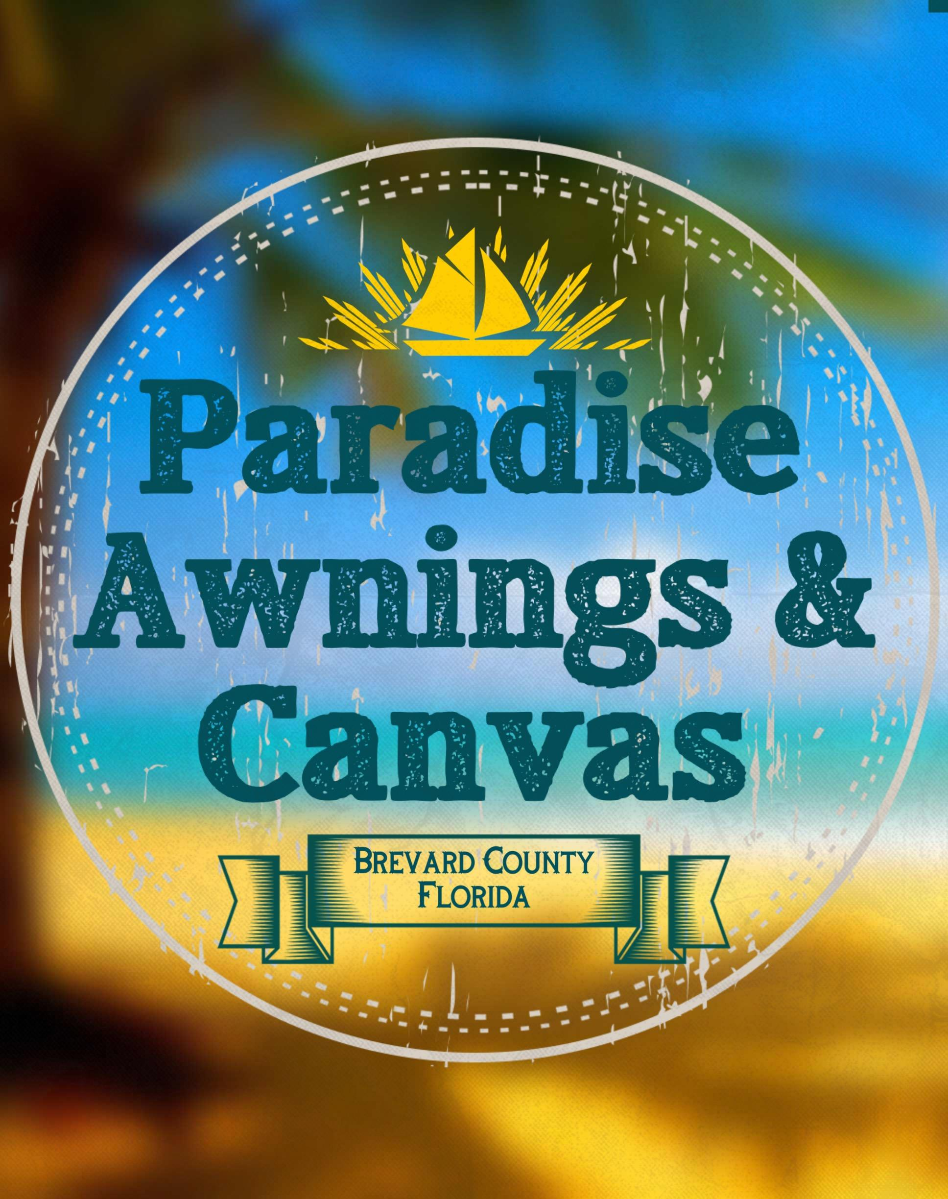 Paradise Awnings & Canvas Co. L.L.C image 0