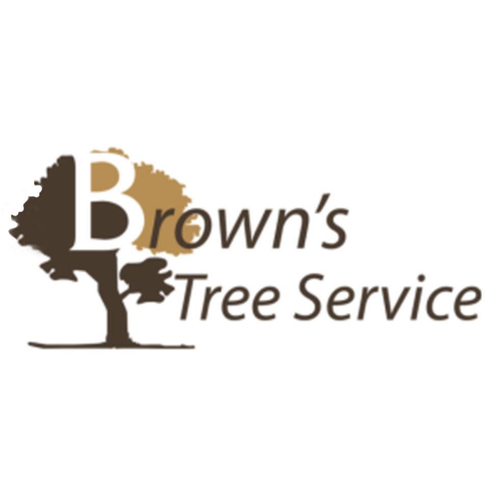 Brown's Tree Service