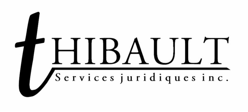 Thibault Services Juridiques Inc