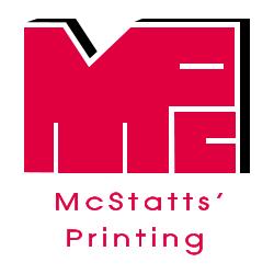 McStatts' Printing