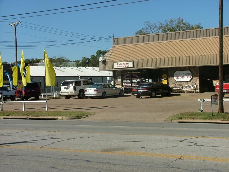 auto glass connection 2821 w division st arlington tx