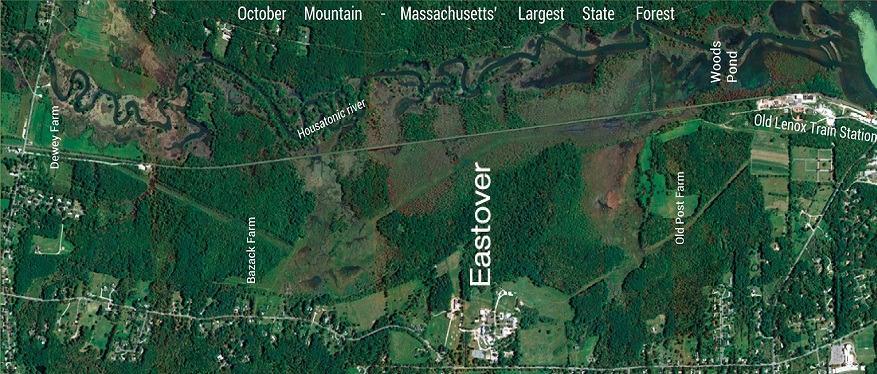 Eastover Estate & Retreat image 6