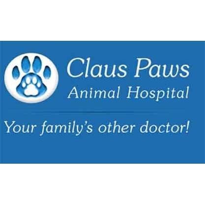 Claus Paws Animal Hospital