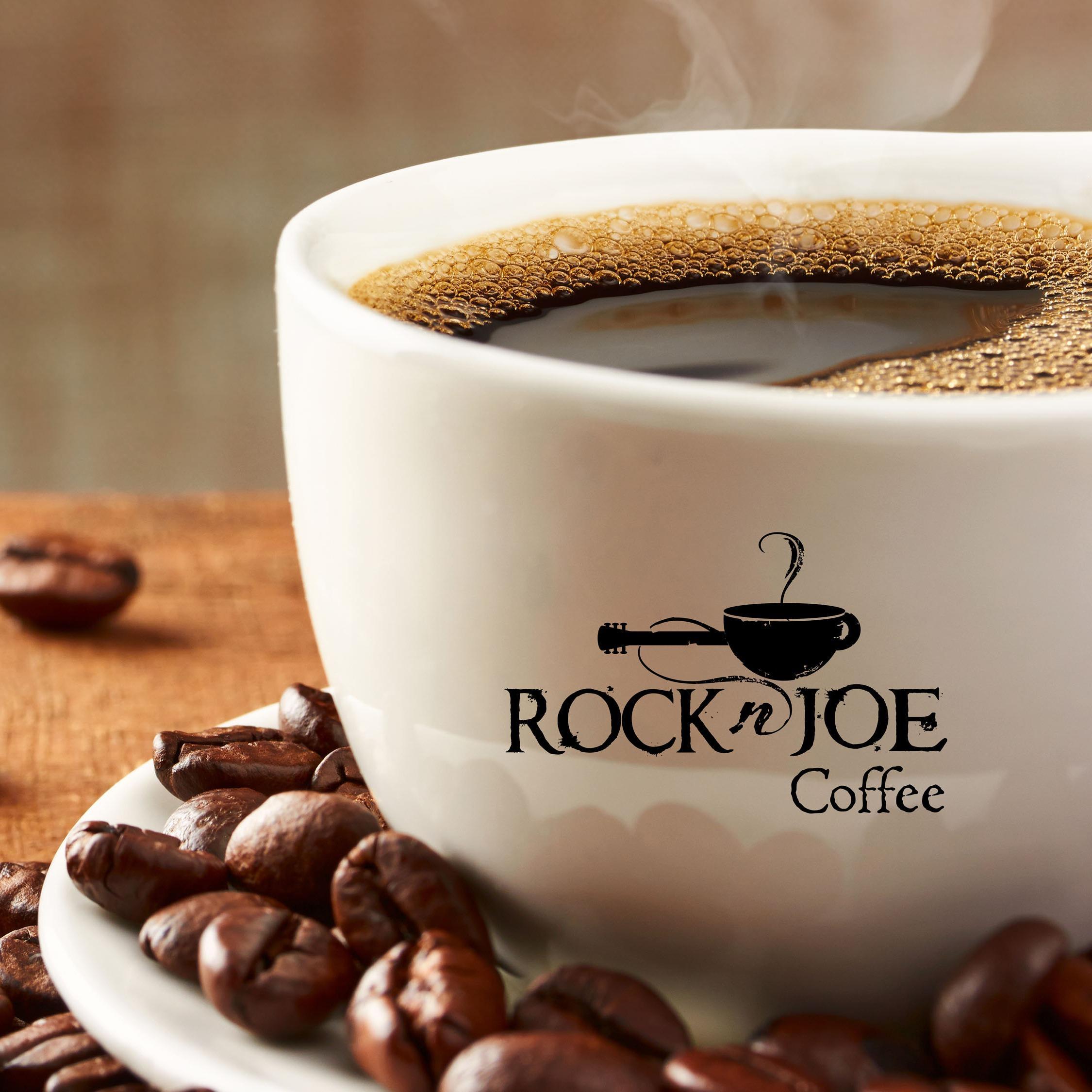 Rock-N-Joe Coffee