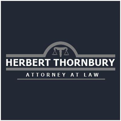 Herbert Thornbury, Attorney at Law
